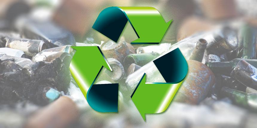 Переработка мусора и вторсырье